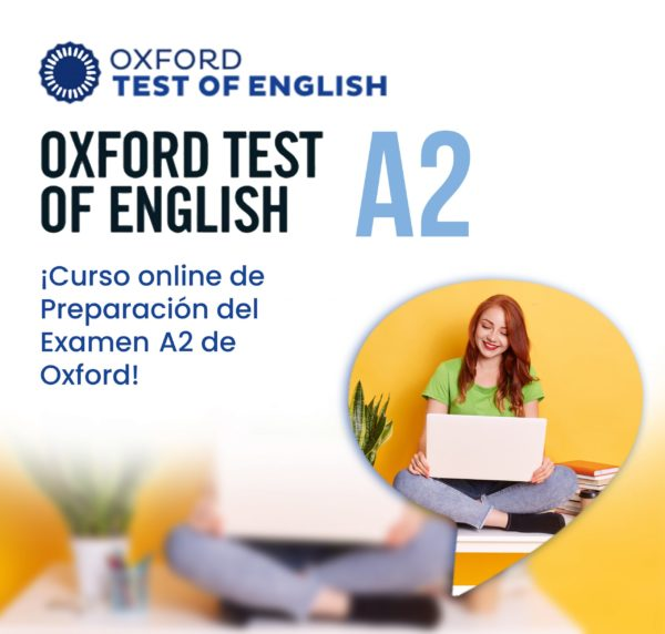 examen oxford nivel a2