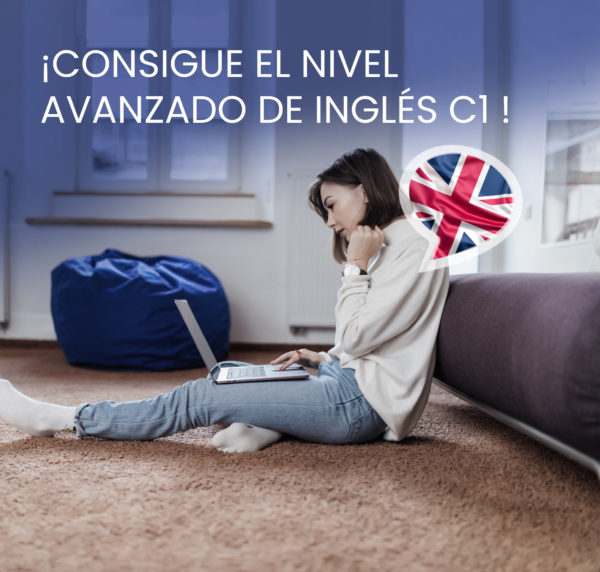 curso online inglés AVANZADO C1