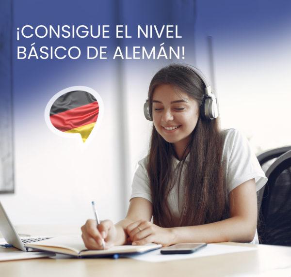 curso online nivel basico aleman