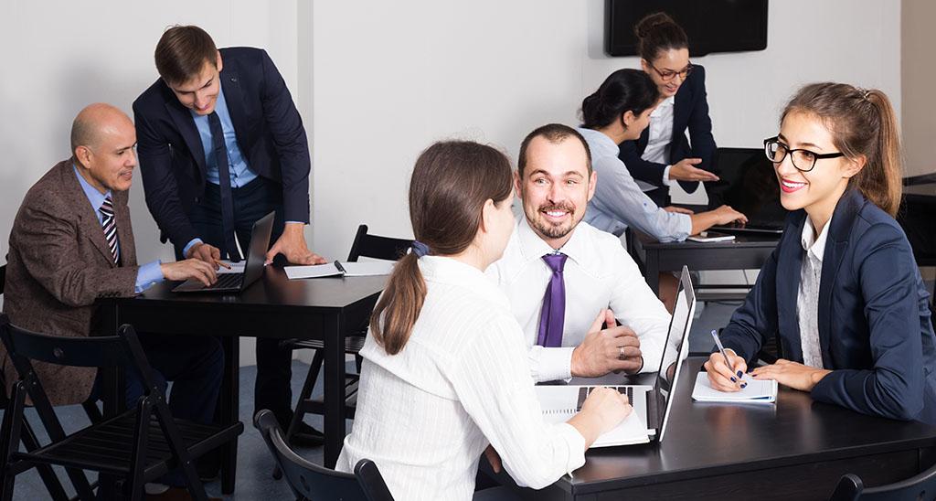Inglés para empresas en Coruña
