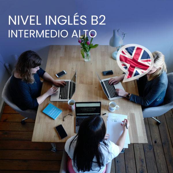 Innova Idiomas - academia de inglés - coruña curso online inglés intermedio b2