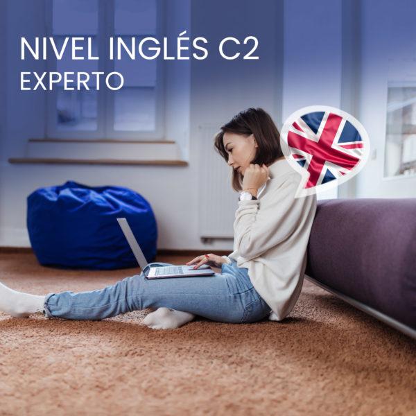 Innova Idiomas - academia de inglés - coruña curso online inglés EXPERTO C2
